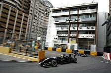 Formel 3 EM - Video: Macau 2018: Qualifying-Highlights mit Mick Schumacher und Co.