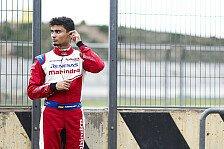 Gerücht: Ferrari holt Wehrlein als Simulator-Fahrer für 2019