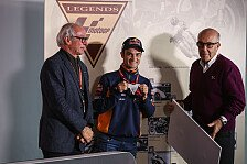 Dani Pedrosa tritt ab: Die besten Storys seiner MotoGP-Kollegen