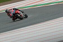 MotoGP Valencia 2018: Dovizioso siegt bei Abbruchchaos im Regen