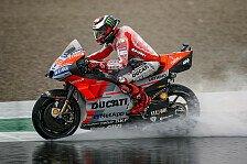 MotoGP - Jorge Lorenzo: Zustand schlechter als erwartet
