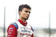 Wehrlein zu verpasstem Formel-E-Rennen: Frustriert, enttäuscht
