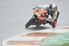 Moto3-Sensation in Valencia: Can Öncü gewinnt bei WM-Debüt