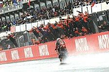 MotoGP - Pol Espargaro: Valencia-Podium mehr wert als WM-Titel