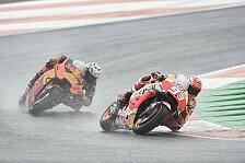 MotoGP - Herve Poncharal: Pol kann Marc bei Honda herausfordern