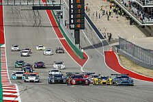 24h Series in Austin: Ups & Downs für R-Motorsport
