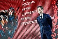 MotoGP, Dani Pedrosa - Abschied einer Legende
