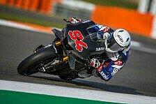 MotoGP - Jonas Folger: Renncomeback schon im September?