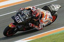 MotoGP - Live-Ticker: So lief der Testauftakt in Valencia