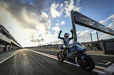 Marc Marquez: Suzuki 2019 gut genug für MotoGP-Weltmeistertitel