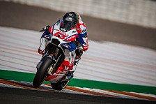 MotoGP-Test Valencia 2018: Die Rookies im Check