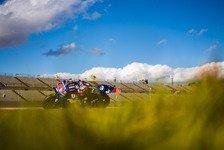 MotoGP Valencia 2019: So wird das Wetter beim Saisonfinale