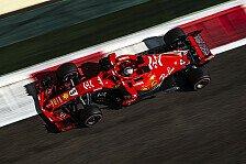 Formel 1 Abu Dhabi, Vettel: Red Bull schlagen wird schwierig