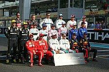Formel 1 2018: Alle Fahrer-Bewertungen kompakt