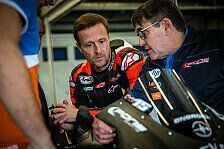 MotoE: Erste Testfahrten in Jerez