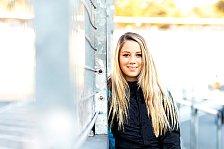 Carrie Schreiner: Deutschlands Formel-E-Pionierin im Interview