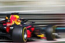 Formel-1-Reifen 2019: Die ersten Test-Erkenntnisse