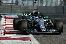 Formel 1 2020: Mercedes & Ferrari planen Tests vor Saisonstart