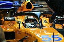 Formel 1, Sainz tauscht Renault gegen McLaren: Schock? Traum!