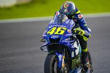 MotoGP Jerez 2019: So wird das Wetter beim Spanien GP