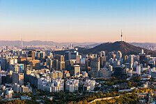 Formel-E-Rennkalender: Südkoreas Hauptstadt Seoul vor Debüt