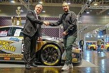 VLN 2019: Dunlop rüstet TCR-Klasse auf der Nordschleife aus