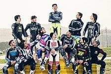 Valentino Rossis MotoGP-Team: Wie geht es nun weiter?