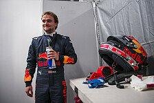 Lucas Auer wird Red-Bull-Junior und wechselt nach Japan