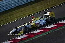 Motorsport - Bilder: Lucas Auer: Superformula-Testfahrten in Suzuka