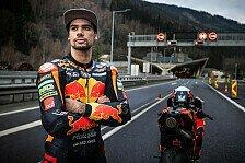 MotoGP-Aufsteiger Miguel Oliveira: Habe mehr Beachtung verdient