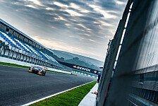 DTM-Test Jerez: Ex-Formel-1-Pilot im Audi RS 5 DTM