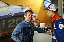 WRC: Sebastien Loeb und Hyundai: Zwei-Jahres-Vertrag