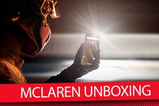 Formel 1 - Video: Formel 1-Smartphone von McLaren: OnePlus 6T Hands-on (Unboxing)