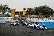 BMW-Boss Marquardt: 1. Formel-E-Sieg und Botschaft an Audi