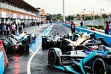 Formel E 2021: Sat.1 schiebt Saisonstart zu ProSieben MAXX ab