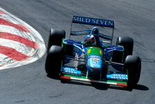 70 Jahre Formel 1, Jubiläums-Special: Top-10 legendäre Autos