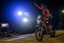 Die Rekorde der Rallye Dakar: Peterhansel, KTM & Co.