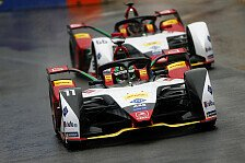 Formel E: Abt und Di Grassi verlängern bei Audi