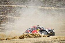 Rallye Dakar 2019 - 3. Etappe