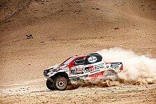 Rallye Dakar 2019 - 4. Etappe