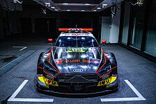 DTM 2019: Audi RS 5 Turbo im Technik-Detail