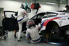 IMSA: Fahrerwechsel für Zanardi in Daytona ein Tanz