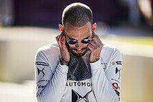 Formel-E-Champion Vergne patzt in Marrakesch: Ich war ein Idiot