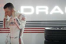 Formel E: Max Günther startet vorerst nicht mehr für Dragon