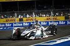 Formel E Marrakesch: Ergebnis und Stimmen der Top-10