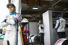 Vollidiot! Amateur! Formel-E-Rookie Felipe Massa in der Kritik