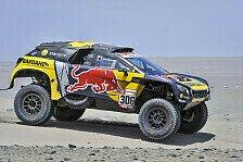 Rallye Dakar 2019 - 6. Etappe