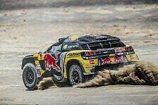 Rallye Dakar 2019 - 8. Etappe