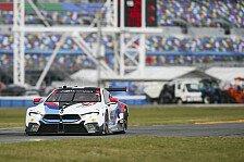 24h Daytona 2019: Das sagen Alex Zanardi und Co. vor dem Rennen