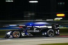 Alonso, Zanardi, Barrichello ... Stars bei den Daytona 24h 2019